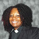 Rev. Larissa Carter